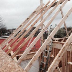 Refection de toiture Laval - Entrepreneur Général Laval