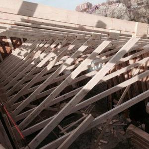 Réfection de toiture à Laval - Entrepreneur Général Laval
