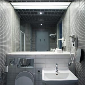 Salles de bain modernes - Entrepeneur général Laval